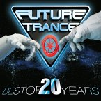 Future Trance-Best Of 20 Years