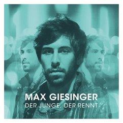 Der Junge,Der Rennt - Giesinger,Max