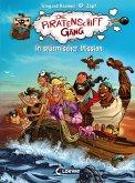 In stürmischer Mission / Die Piratenschiffgäng Bd.3 (eBook, ePUB)