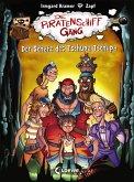Der Schatz des Tschupa Tschupa / Die Piratenschiffgäng Bd.4 (eBook, ePUB)