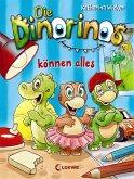 Die Dinorinos können alles / Die Dinorinos Bd.1 (eBook, ePUB)