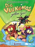 Die Vulkanos geben Gas! / Vulkanos Bd.5 (eBook, ePUB)