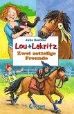 Zwei zottelige Freunde / Lou + Lakritz Bd.2 (eBook, ePUB)