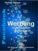 Werbung in den sozialen Medien (eBook, ePUB)