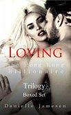 Loving the Hong Kong Billionaire Trilogy Boxed Set (eBook, ePUB)
