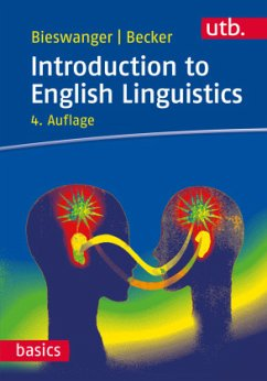 Introduction to English Linguistics - Becker, Annette;Bieswanger, Markus
