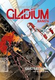 Gladium 6: Geistersturm (eBook, ePUB)