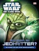 Star Wars The Clone Wars. Was macht ein Jedi-Ritter? (Mängelexemplar)