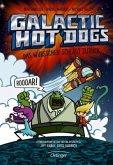 Das Würstchen schlägt zurück / Galactic Hot Dogs Bd.2 (Mängelexemplar)