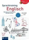 Sprachtraining Englisch