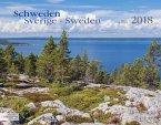 Schweden / Sverige / Sweden 2018