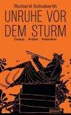 Unruhe vor dem Sturm. 2 Bände