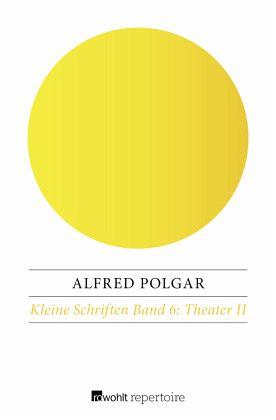 Theater II - Polgar, Alfred