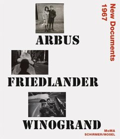 Arbus, Friedlander, Winogrand - Arbus, Diane; Friedlander, Lee; Winogrand, Garry