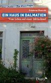 Ein Haus in Dalmatien
