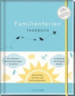 Familienferientagebuch - Vliet, Elma van