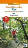 Mountainbiken rund um Wien, m. 40 Karten