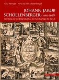 Johann Jakob Schollenberger (1646-1689)