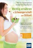 Richtig ernähren in Schwangerschaft und Stillzeit (eBook, ePUB)
