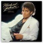 Michael Jackson 2018 - 18-Monatskalender