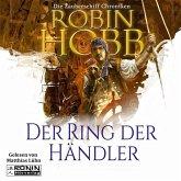 Der Ring der Händler / Zauberschiff Chroniken Bd.1