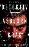 Detektiv Asbjörn Krag (10 Krimis in einem Band) (eBook, ePUB)