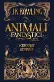 Animali Fantastici e dove trovarli: Screenplay Originale (eBook, ePUB)