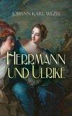 Herrmann und Ulrike (eBook, ePUB)