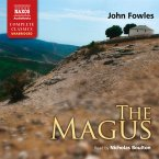 The Magus (Unabridged) (MP3-Download)