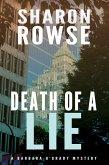Death of a Lie (Barbara O'Grady Mystery Series, #5) (eBook, ePUB)