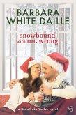 Snowbound with Mr. Wrong (eBook, ePUB)