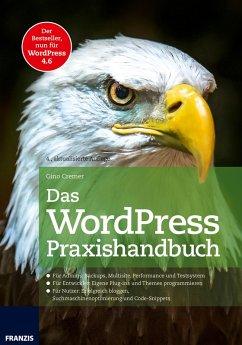 Das WordPress Praxishandbuch (eBook, PDF) - Cremer, Gino