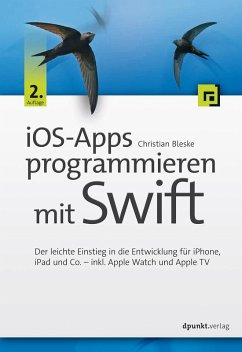 iOS-Apps programmieren mit Swift (eBook, ePUB) - Bleske, Christian