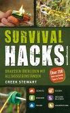 Survival Hacks (eBook, ePUB)