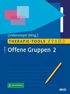 Therapie-Tools Offene Gruppen
