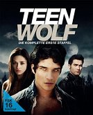 Teen Wolf - Staffel 1 BLU-RAY Box