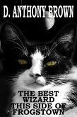 The Best Wizard This Side of Frogstown (eBook, ePUB)