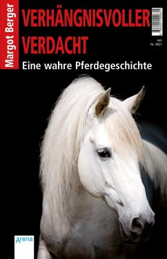 Verhängnisvoller Verdacht (eBook, ePUB) - Berger, Margot