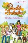 Wirbel um das Reitturnier / Ponyclub Löwenzahn Bd.1 (eBook, ePUB)