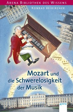 Mozart und die Schwerelosigkeit der Musik (eBoo...