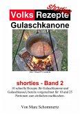 Volksrezepte Gulaschkanone (eBook, ePUB)