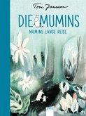 Mumins lange Reise / Die Mumins Bd.1 (eBook, ePUB)