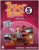 Student's Book + Online Resource Centre / Tiger Time .5