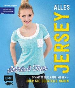 Alles Jersey - Shirts und Tops - Brugger, Stefanie