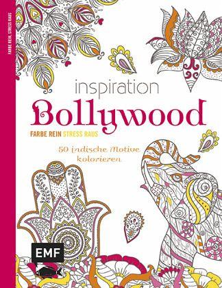 Inspiration Bollywood - Buch - buecher.de