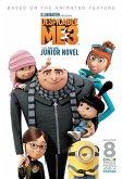 Despicable Me 3: The Deluxe Junior Novel