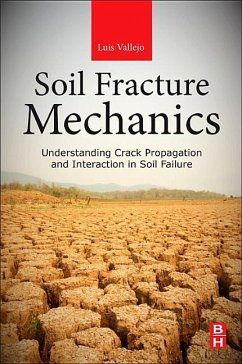 SOIL FRACTURE MECHANICS