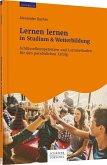 Lernen lernen in Studium & Weiterbildung