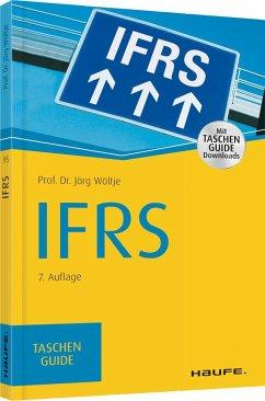 IFRS - Wöltje, Jörg