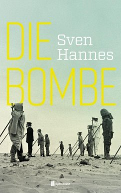 Die Bombe - Hannes, Sven